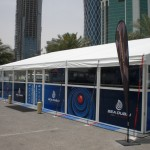 Evento Sea Dubai